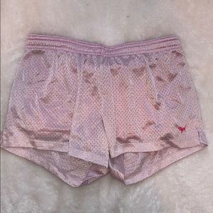 VA PINK Athletic Shorts